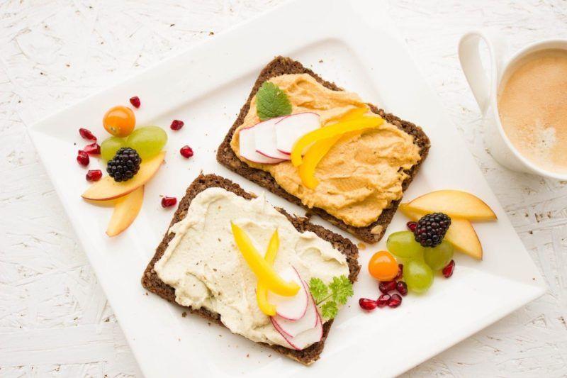 Co jesc zeby schudnac dieta odchudzajaca odchudzanie fitness blog