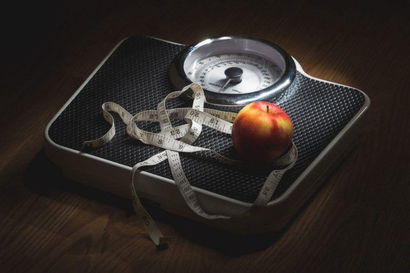 Jak utrzymać wagę po odchudzaniu? odchudzanie dieta ćwiczenia blog