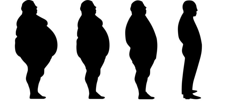 Czy mozna schudnac 20 kg w dwa miesiace