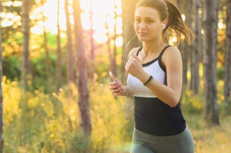 Gdzie trenować w upalne dni? trening siłownia ćwiczenia w lato blog