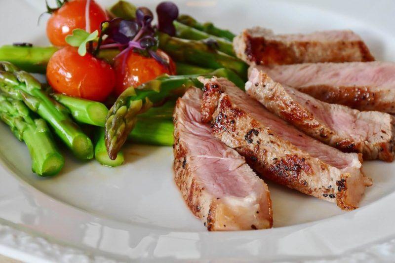 prawidlowa dieta ilosc posilkow dziennie