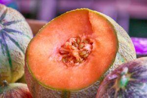 ile kalorii ma MELON warzywa i owoce katalog zywnosci blog odchudzanie