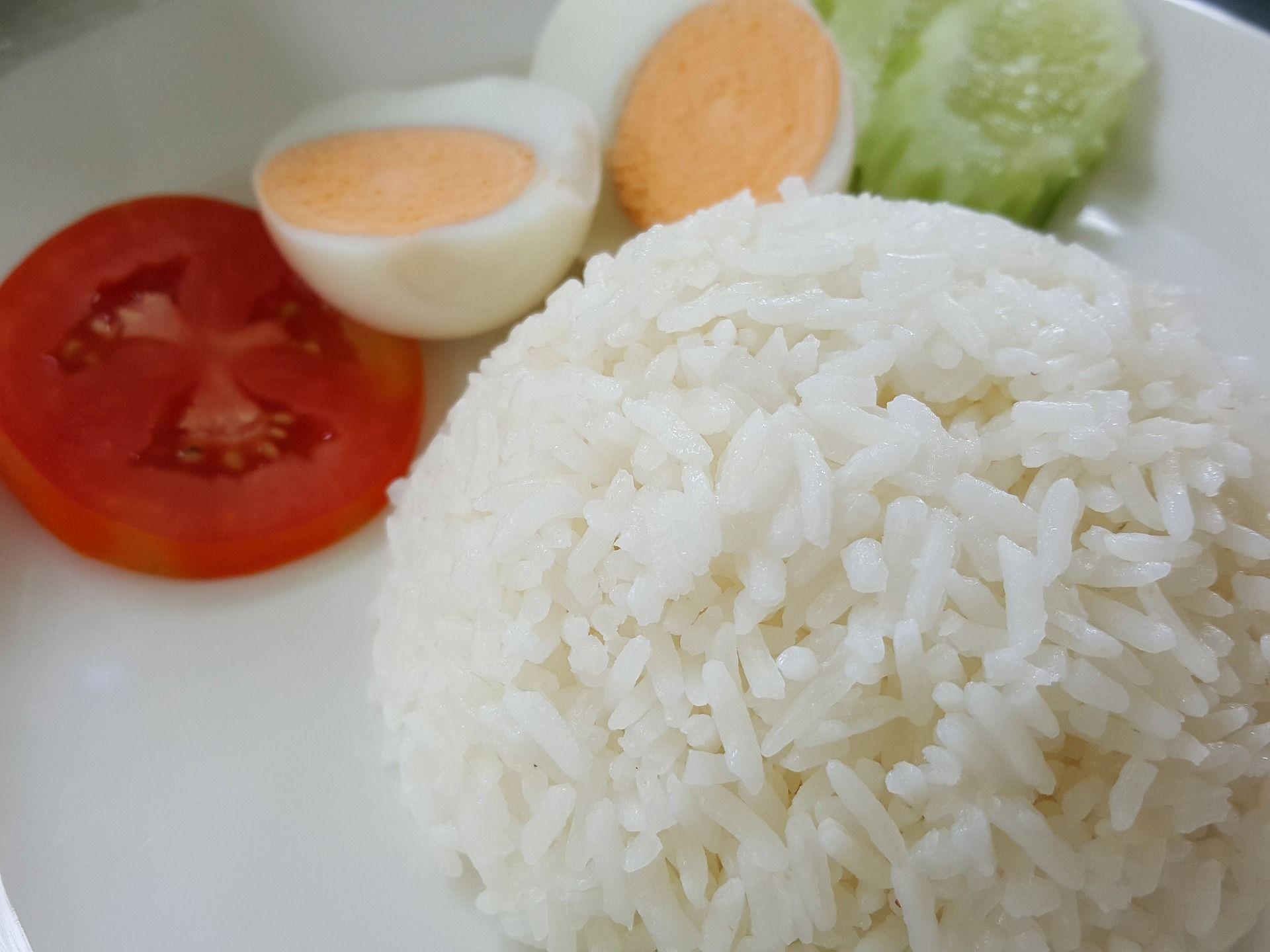 ile kalori ma ryz basmati wartości odżywcze kalorie właściwości tabele kalorii