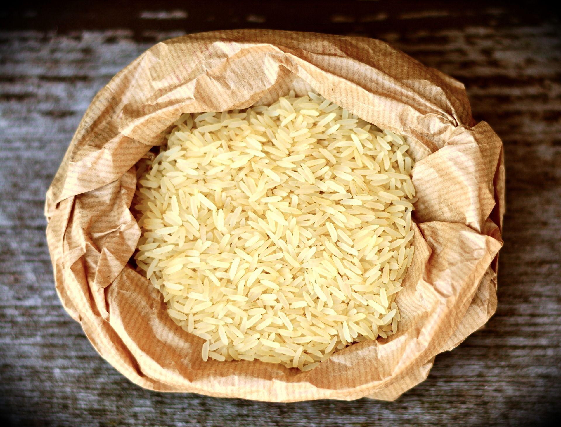 ile kalori ma ryz brazowy wartości odżywcze kalorie właściwości tabele kalorii