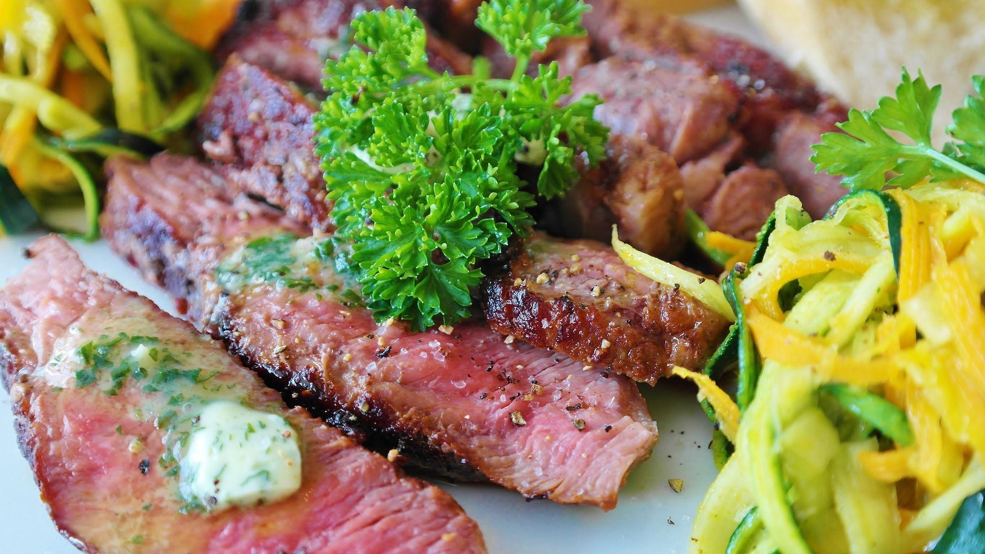 wołowina rodzaje wartosci odzywcze wlasciwosci kalorie tabele kalorii