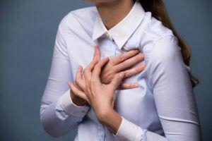 Arytmia co to jest przyczyny objawy leczenie choroba